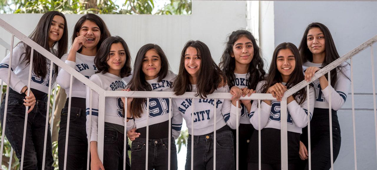 Middle School | LAHORE GRAMMAR SCHOOL